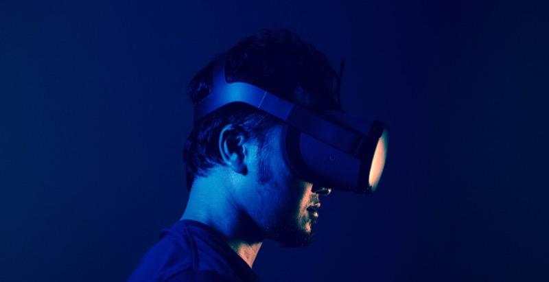メインビジュアル VR