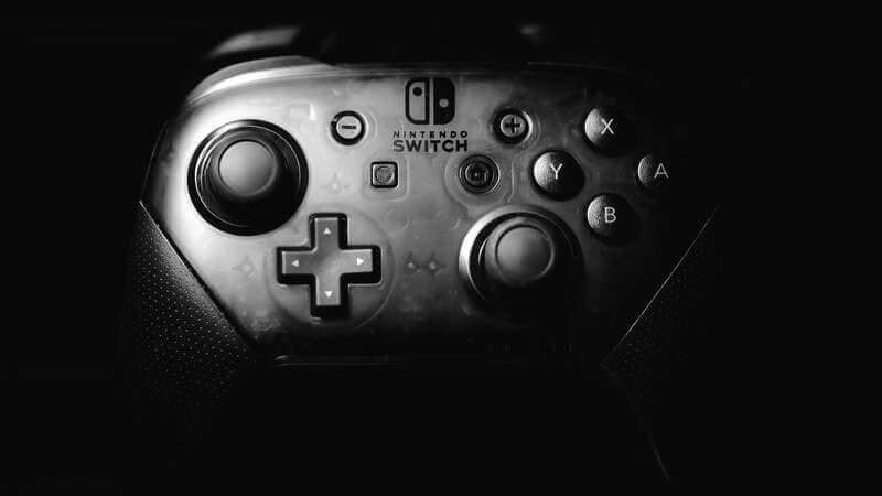 Switch プロコントローラー